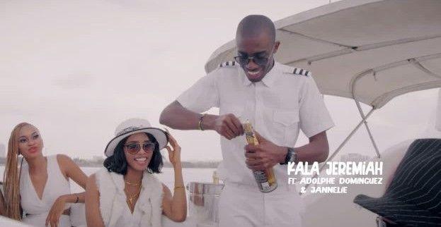 Download Video by Kala Jeremiah ft Adolphe Dominguez – Mwasi ya Mutu