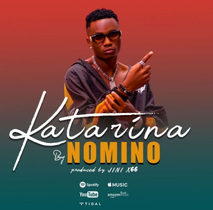 Download Audio by Nomino – Katarina