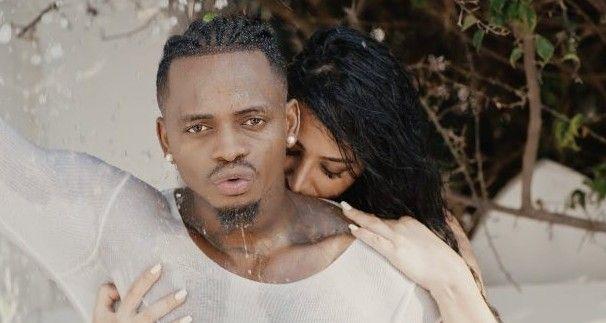 Download Video by Diamond Platinumz – Naanzaje