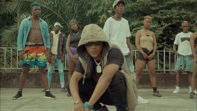 Download Video by Nillan – Mpe