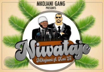Download Audio by Mkojani ft Kai Tz – Niwataje (Amapiano)