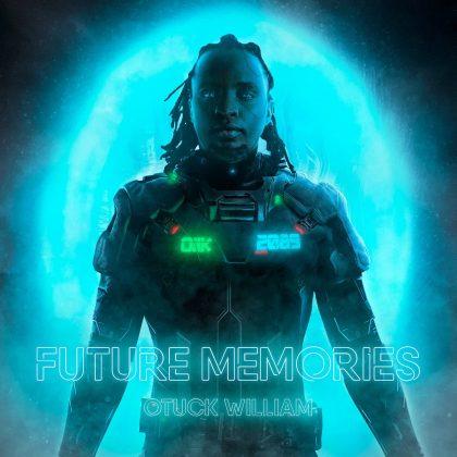 Download Audio by Otuck William – Future Memories (EP)