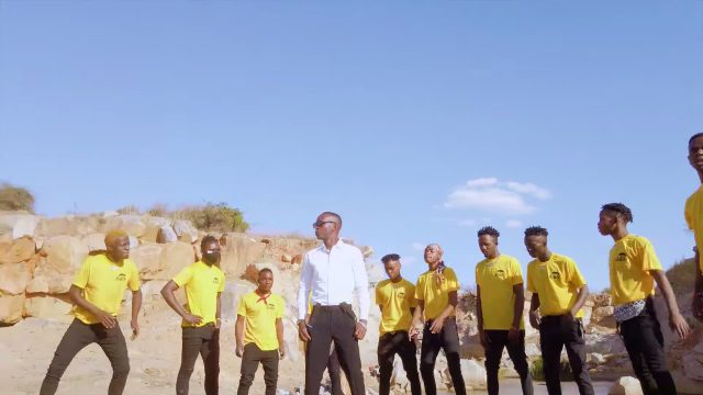 Download Video by Papaa Mike – Tukatalii