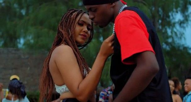 Download Video by X Law – Party
