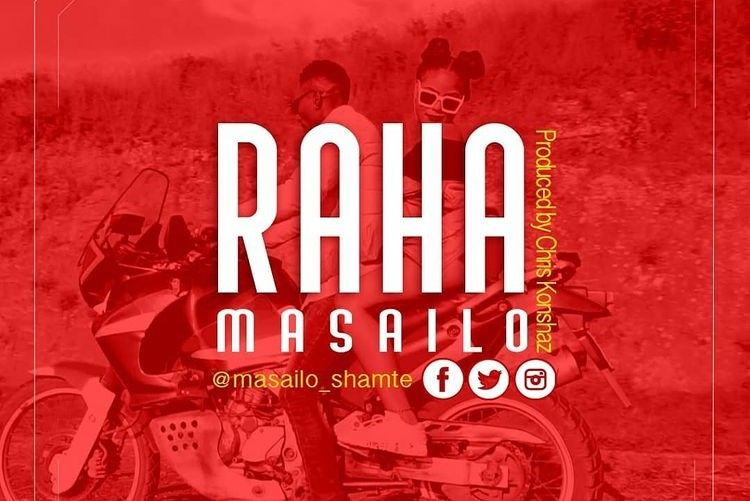 Download Audio by Masailo – Raha