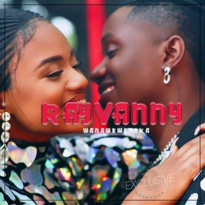 Download Audio by Rayvanny – Wanaweweseka