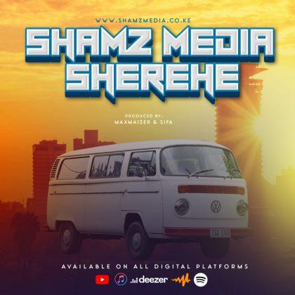 Download Audio by Shamz Media – Sherehe