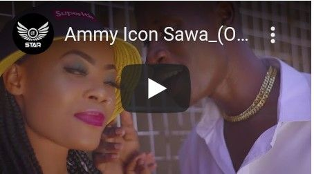 Download Video by Ammy Icon – Sawa