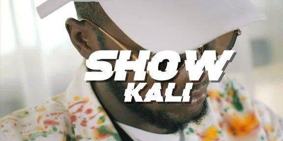 Download Video by Slim Sosa ft Bluue – Show Kali