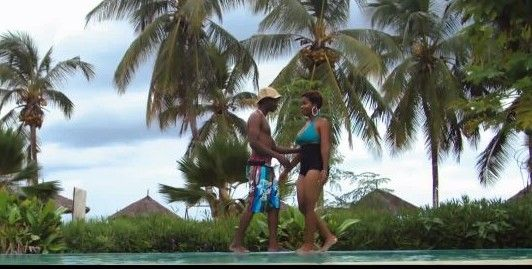 Download Video by Jozee ft Addah – Tete