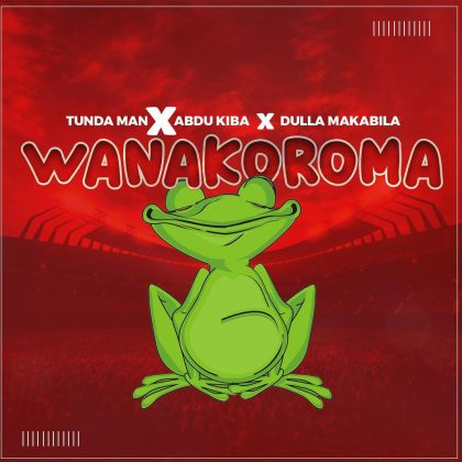 Download Audio by Tundaman ft Abdukiba & Dulla Makabila – Wanakoroma