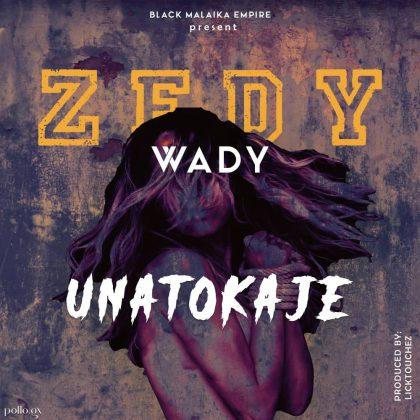 Download Audio by Zedy Wady – Unatokaje