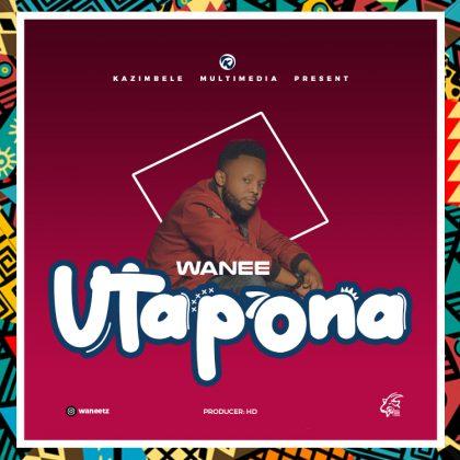 Download Audio by Wanee – Utapona