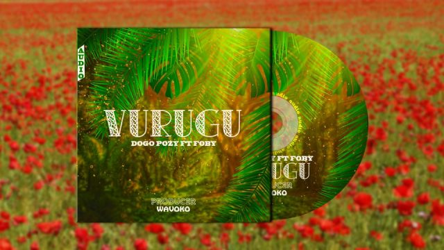 Download Audio by Dogo Pozy ft Foby – Vurugu