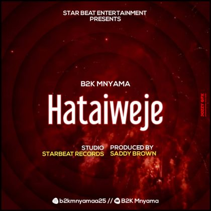 Download Audio by B2K – Hata Iweje