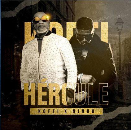 Download Audio by Koffi Olomide ft Ninho – Hercule