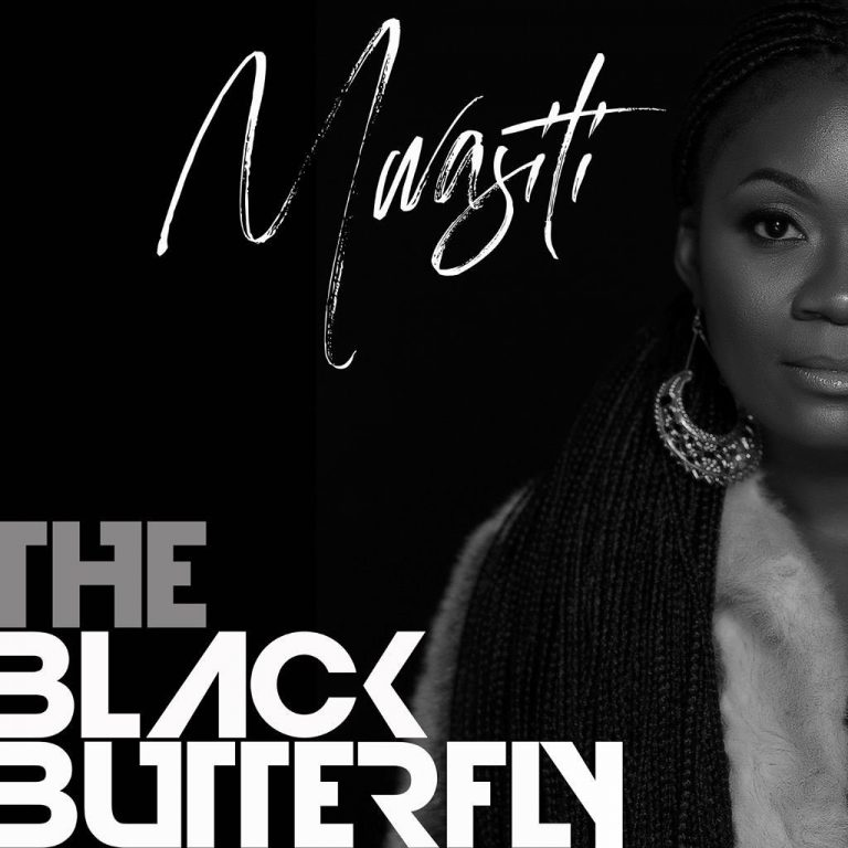 Download Audio by Mwasiti – The Black Butterfly (EP)