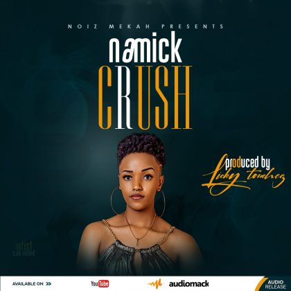 Download Audio by Namick – Crush