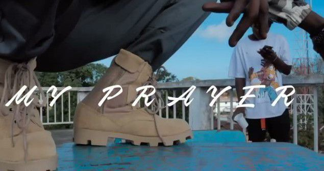 Download Video by Dee Skills – My Prayer