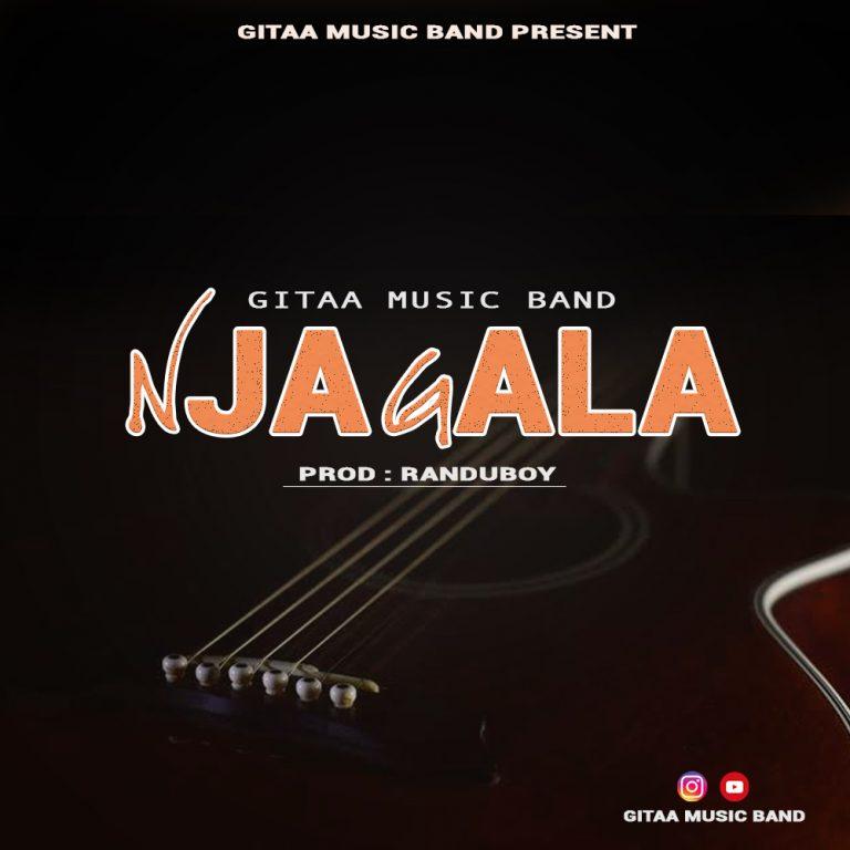 Download Audio by Gitaa Music Band – Njagala